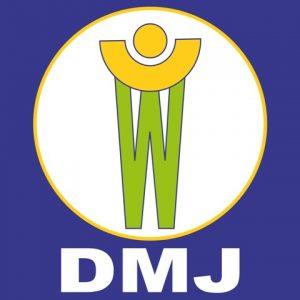 Logo DMJ