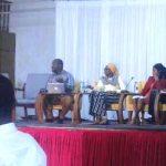 Moisson du Forum de la Jeunesse Africaine, Banjul 2019