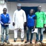 Youth employment: A traditional ruler at the heart of the action